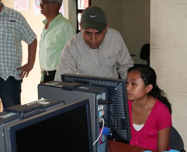 Tacupa computer class